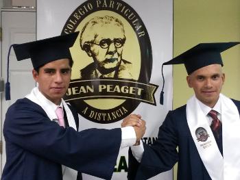 Colegio a Distancia Jean Peaget